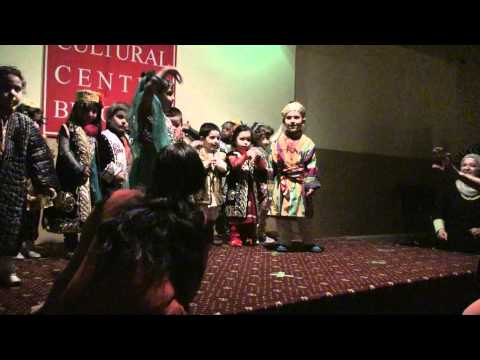 Brooklyn Amity School Talent Show 04-20-2012 Boylama