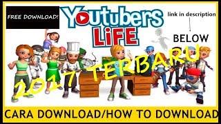 Download lagu Tutorial Cara Download Youtubers Life For Pc Igg Games gratis