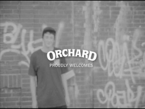 Shawn Mac - Welcome to Orchard
