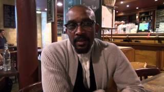 Karfa Diallo sur les chemins de la traite négrière