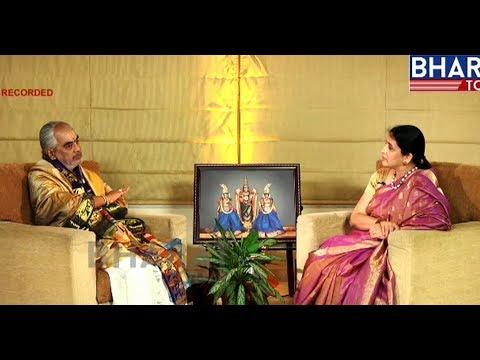 Cheppalani Undi: Priest Ramana Deekshitulu Exclusive Interview with Medapati RamaLakshmi,PART 2