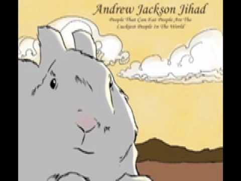 Andrew Jackson Jihad - Survival