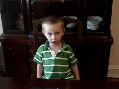 Chubby Cup Cake Boy - YouTube