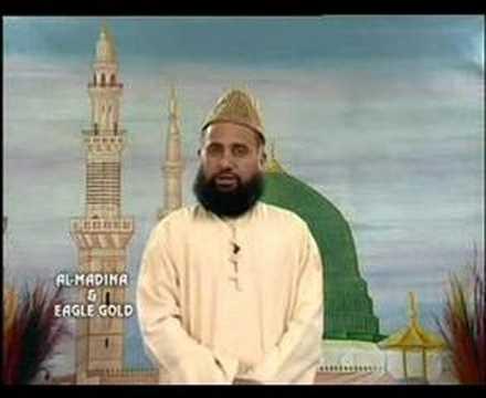 Mustafa Jaan-e-Rehmat Pe Laakhon Salaam