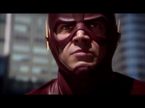 The Flash Drag Me Down