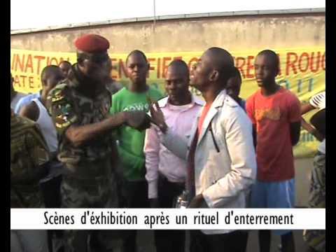 Scenes De Prostitution A Ciel Ouvert.flv video