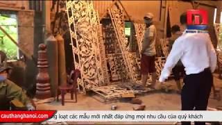 Xưởng sản xuất cổng cửa lan can cầu thang nhôm đúc chất lượng và đẳng cấp