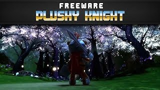 Let's Discover #023: Plushy Knight [720p] [deutsch] [freeware]
