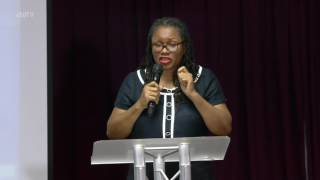 OLUWAYEMISI JENKINS ON BREXIT AND THE DIASPORA COMMUNITY IN THE UNITED KINGDOM