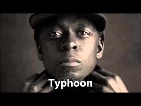 Typhoon - Iedereen Is Van De Wereld Ft Ali B