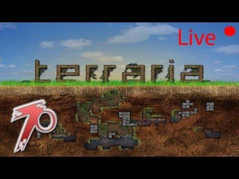 Terraria 1.2 Gameplay - Episódio 7