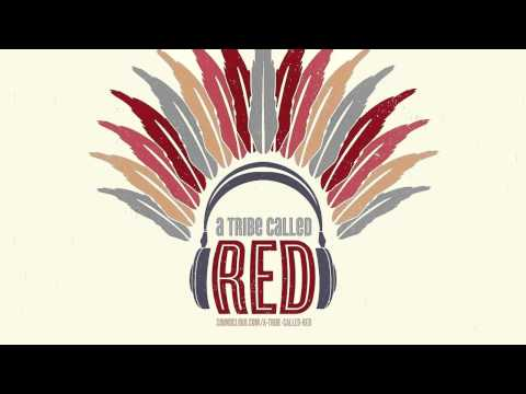 Northern Cree - Red Skin Girl (A Tribe Called Red Remix)