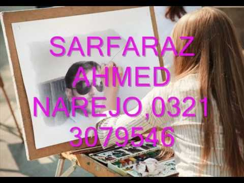 Narejo Haal Sunawan Kis Nu Dil Da.wmv video
