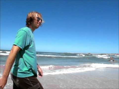 The Life Uruguay, With Trevor Schrock