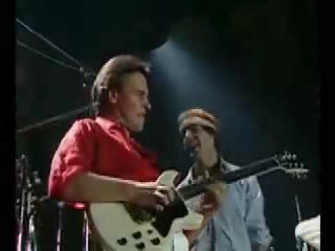 John McLaughlin Rock Guitar Solo / Montreux '84