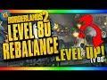 Weapon & Level Balancing Explained   Level 80   New DLC [Borderlands 2]