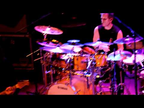 Mike Stern Band - Agharta Jazz Festival 2011