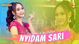 Fira Azahra ft New Pallapa - Nyidam Sari  Live