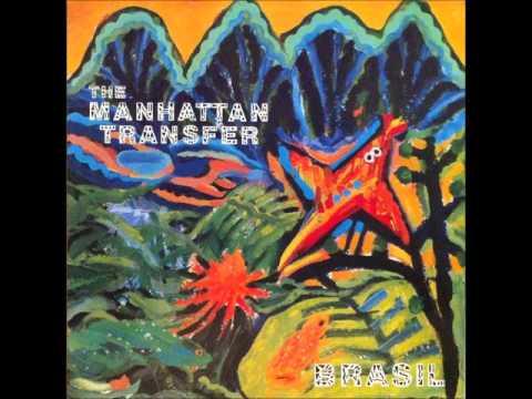 Manhattan Transfer - Capim