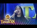 Download Tawag ng Tanghalan: Hazelyn Cascaño | My Way (Round 1 Semifinals) MP3 January 2017