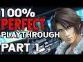 Final Fantasy VIII Remastered 100% Playthrough Part 1 - IT'S HERE thumbnail