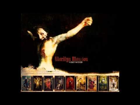 Marilyn Manson - Born Again