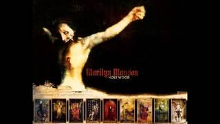 Watch Marilyn Manson Born Again video