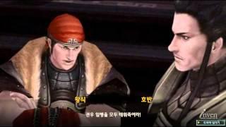 [삼품] 3막 8장 02. 오관참육장