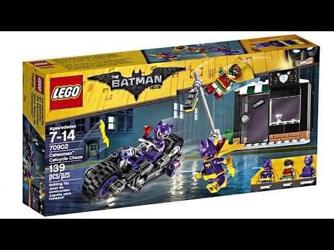 LEGO Batman Movie 2017 sets pictures!