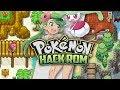 TOP 10 Los Mejores Hack Roms Pokemon GBA Completos En Español Hasta La Fecha