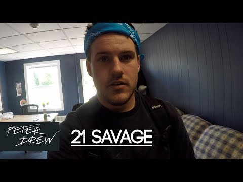 Birthday Month Vlog 04 : 21 Savage