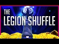 THE LEGION SHUFFLE - Double your money   (WoW Gold Guide)