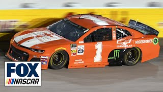 Radioactive: Darlington - 'Yeah, I need him to spin this time. Nestle Crunch!' | NASCAR RACE HUB