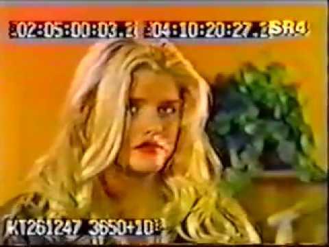 Anna Nicole Smith Skyscraper extended outtakes