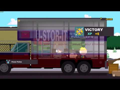 South Park   The Stick Of Truth Episode 4: Thorn Condoms And Horse Fucking video