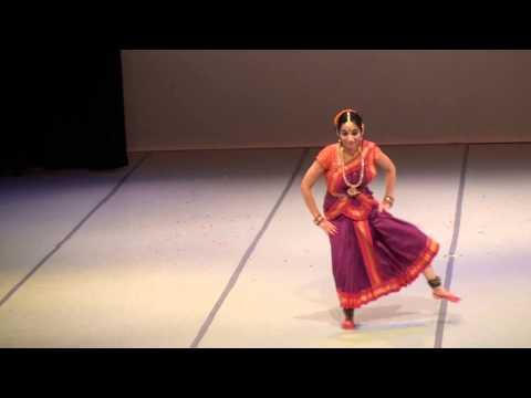 Dance 2013 - Dhikku Teriyada