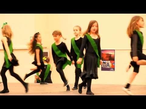 Saint Patricks day Marbella 2013 YT