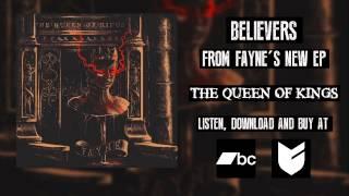 FAYNE SHOOTS - Believers