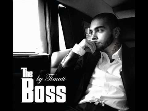 Тимати (The Boss) - Все кончается