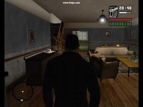 GTA Misterix mod - parte 1