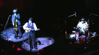 Watch Tiger Lillies Flying Robert video