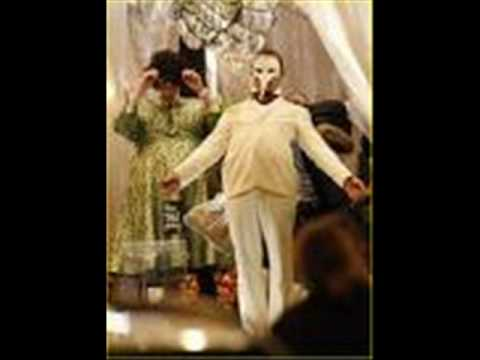 MYSTERIOUS FORCES HAUNT THE IMAGINARIUM OF DOCTOR PARNASSUS.wmv Video
