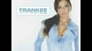 Watch Frankee Gotta Man video