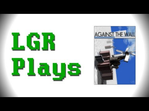 LGR Plays - Against the Wall