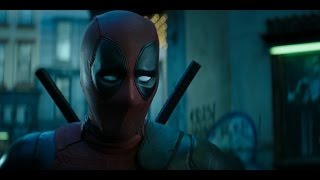 Deadpool 2 (2018) - Trailer Legendado