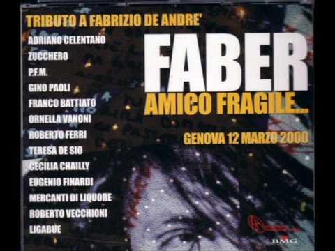 Fabrizio De Andre - Verranno A Chiederti Del Nostro Amore