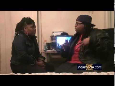 Dapa Flex interview with IHTV. Industryhotel.com Video