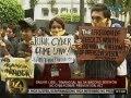 24 Oras: Online libel, tinanggal na sa bagong bersyon ng Cybercrime Prevention Act