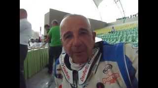 Transanatolia 2014: Carlo Seminara al traguardo di un rally !