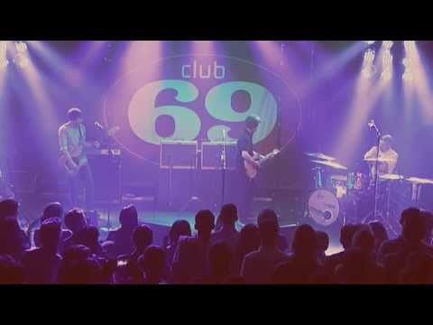 Studio Brussel: Jake Bugg - Lightning Bolt (live in Club 69)